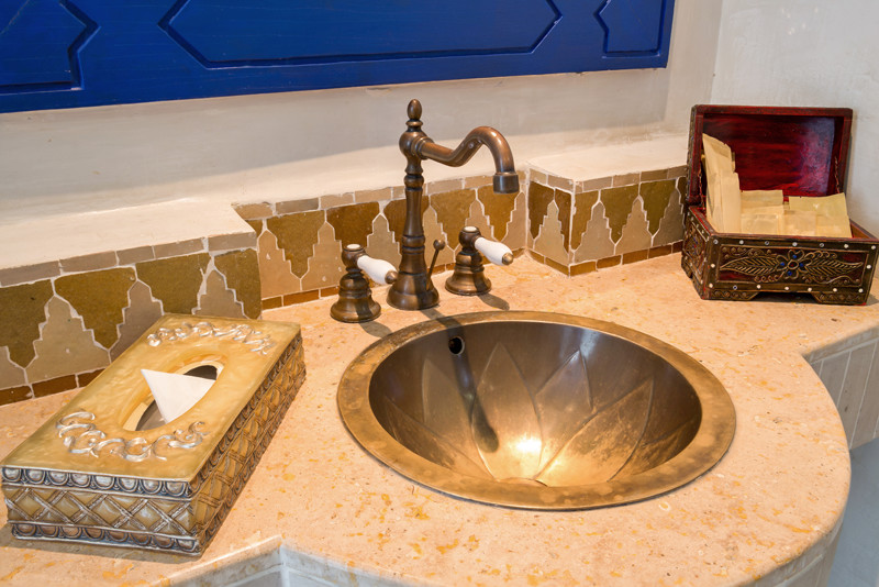Top Bathroom Trends 2014 Touted
