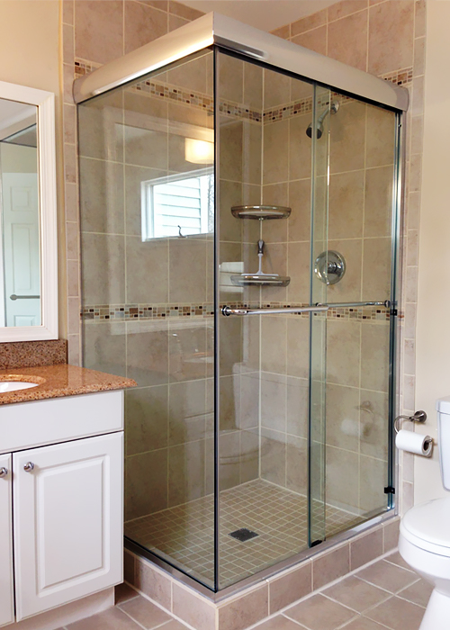 Double shower doors and sliding doors showerman examples of double doors and sliding doors planetlyrics Image collections